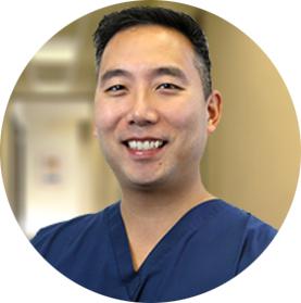 Personal Bio – James M  Lin, MD